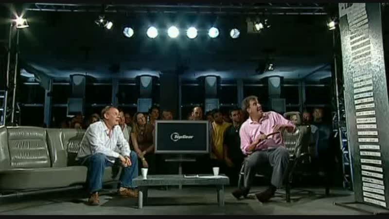 Top Gear 4 Season 37 Series