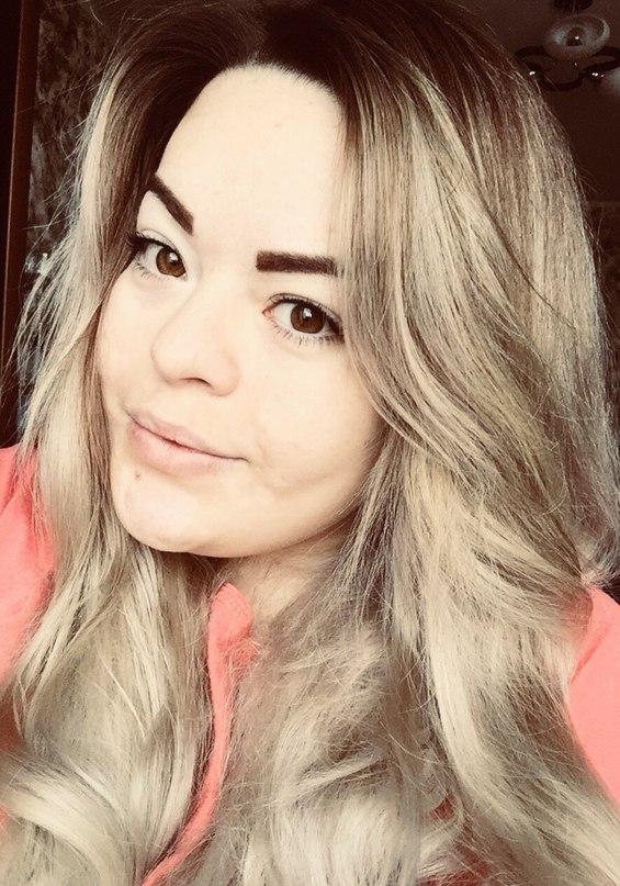 Ирина Гараба  