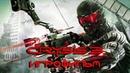 Фильм «Crysis 3» игрофильм Кризис 3 на русском языке