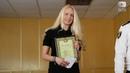 Білоцерківських поліціянтів привітали з професійним святом