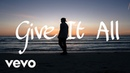 Charlie Puth - Give It All Official Lyrics Video