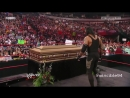 Funeral For Shawn Michaels Raw 2009.03.30