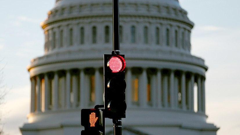 Как конгресс США решил ответить Турции на закупку российских С-400