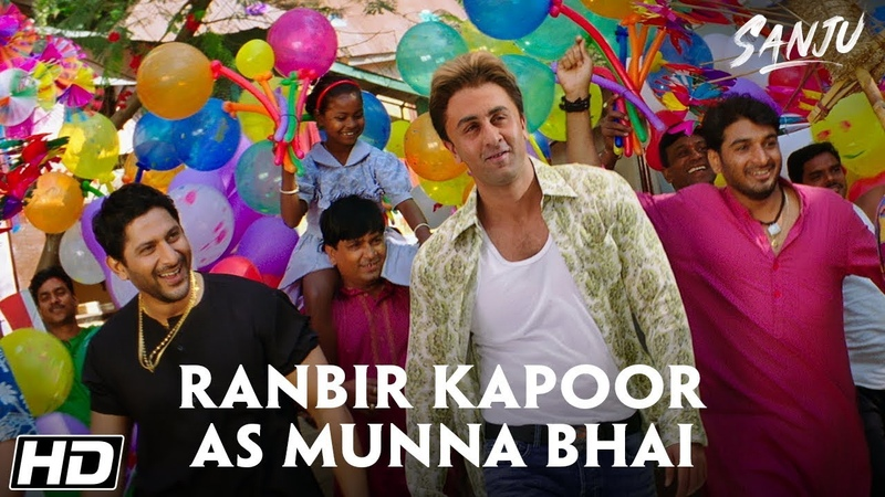 Sanju Munna Bhai 2.0 | Ranbir Kapoor | Rajkumar Hirani | Releasing on 29th June