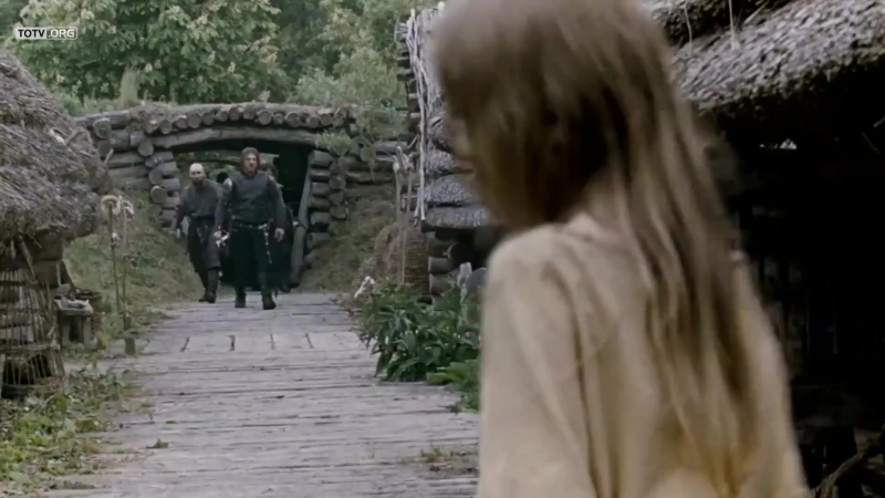 Black Death 2010 trailer TOTV