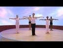 Jennifer Kries New Body Ballet 01 Beginner