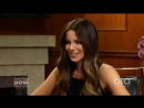 If You Only Knew- Kate Beckinsale - Larry King Now -