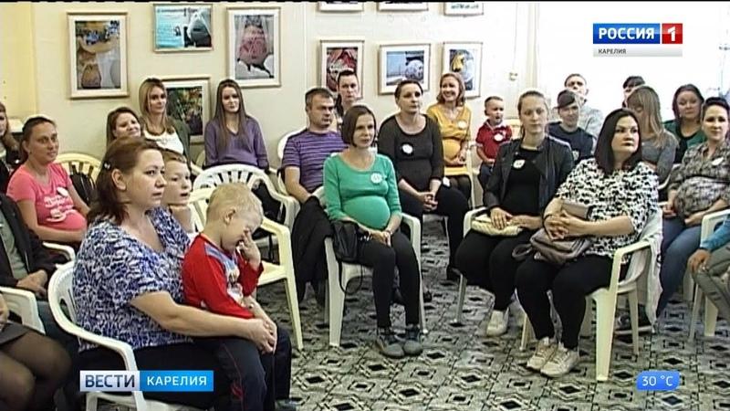 В Карелии планируют продлить программу регионального материнского капитала