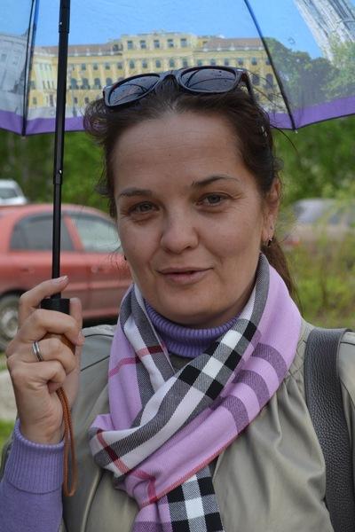 Алина Шмарина