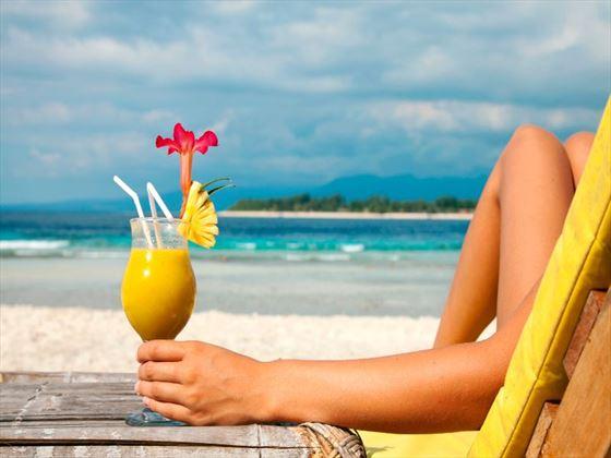Кто и где проводит отпуск?