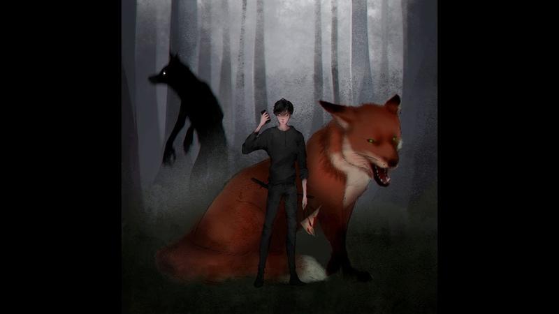 FOXHEAD - REC 001 INTERLUDE