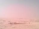 Туман на пляже Лонг бич Нордхук