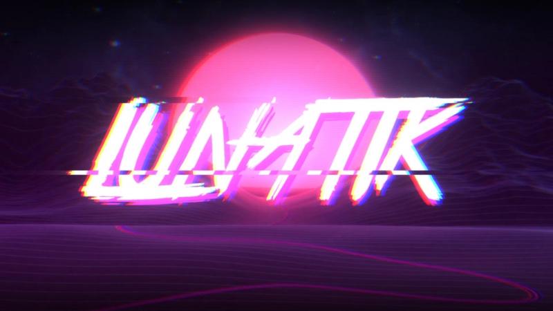 My intro | Lunatik
