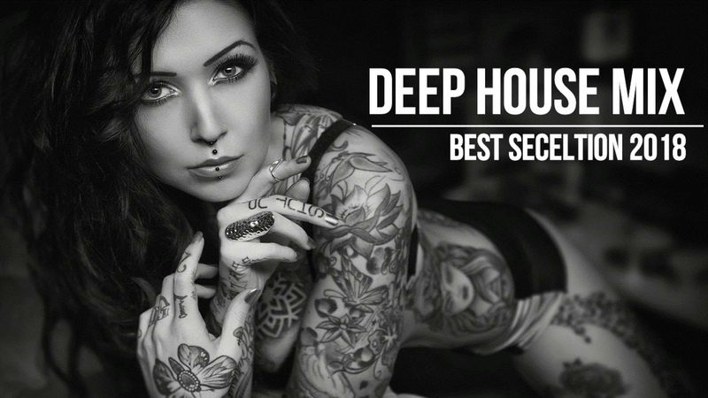 The Summer Hits 2018 - Best Hits and Selection of Deep House Summer mix 2018 by DJ Deepest AMHouse