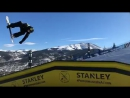Mons Roisland in Dew Tour 2017