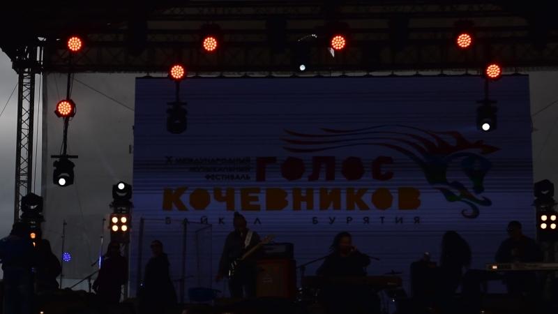 Группа Niciton (Монголия)