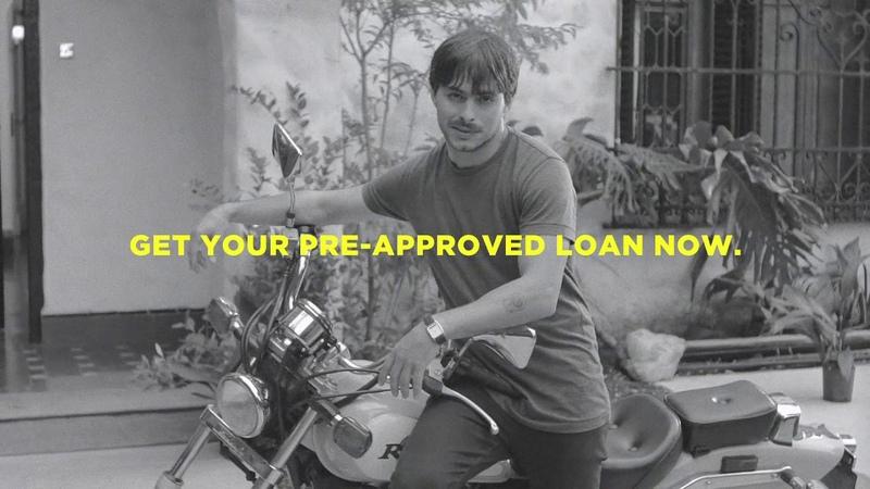 BANCO SANTA FE PRE APPROVED LOANS MOTORCYCLE