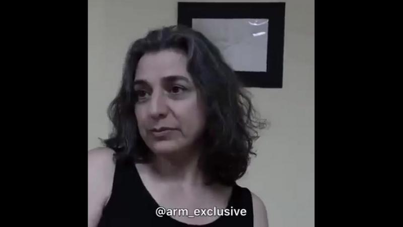 Մոնթեի կինը՝ Սեդան,պատմում է Մոնթեի մահվան մասին։