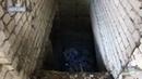 У Херсоні літній чоловік впав у чотириметрову яму на тролейбусній зупинці