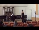 Jomelli 'Adeli's song'