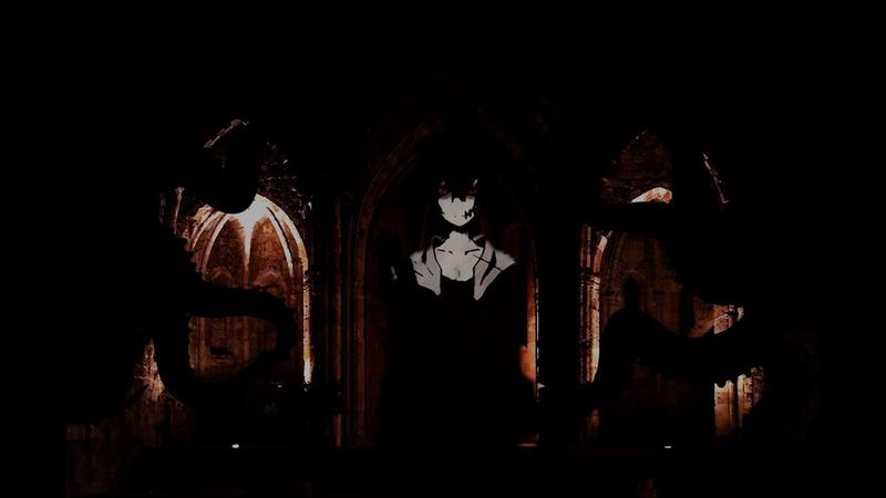 ASMR: Yandere Demon Roleplay