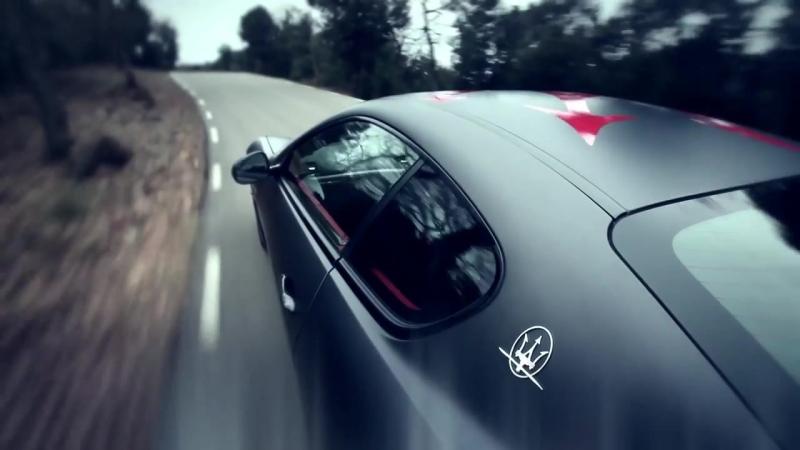 JordanBastoni.com MASERATI MY 2011 RANGE. Maserati GranTurismo MC Stradale.mp4