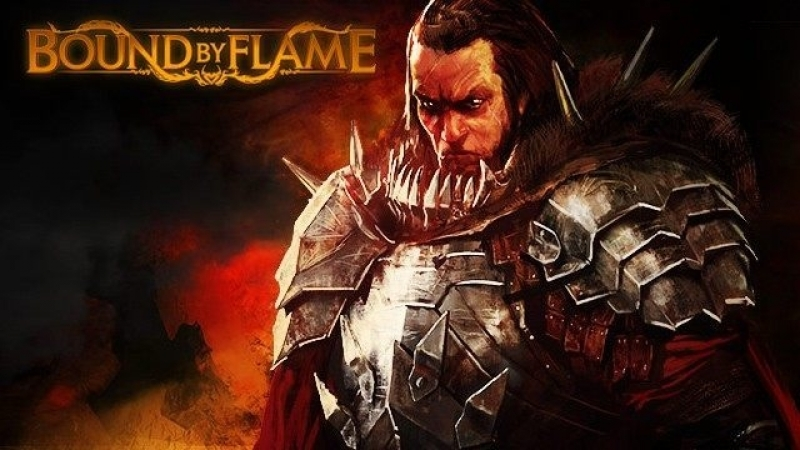 Bound by Flame 2014 Игрофильм субтитры