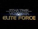 PC Longplay 165 Star Trek Voyager Elite Force