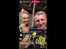 Илья Яббаров и Маргарита Ларченко в прямом эфире Instagram 13.08.2018