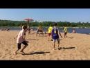 Фестиваль Лето на пляже Сыктывкар