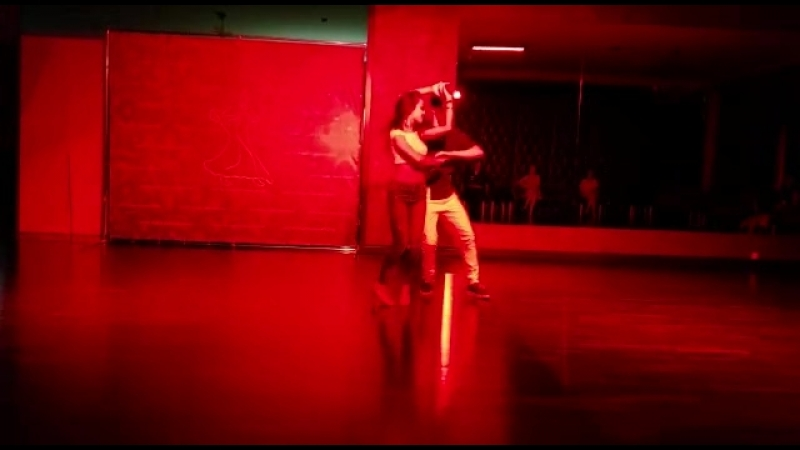 Вечеринка Вокруг света Школа танцев Романа Ковгана