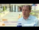 Климатическая норма_ бархатный сезон приходит на Кубань