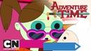 Время приключений Не навреди у желейных бобов есть сила серия целиком Cartoon Network