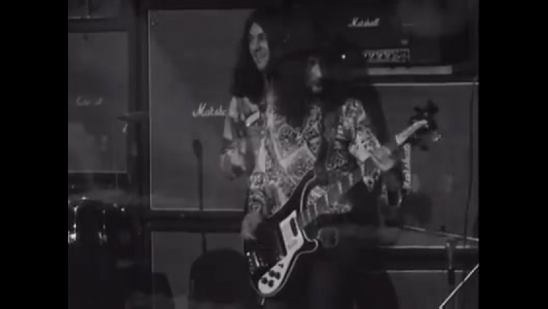 Deep Purples classic 1972 track from Machine Head - Lazy performed live in Denmark March 1st