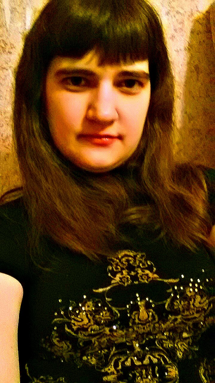 Kseniya, 22, Pokrovskoye