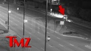 Lil Scrappy Car Accident Caught on Video | TMZ