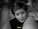 ДЕТИ СМОТРЯТ НА НАС 1944 мелодрама Витторио Де Сика 720p