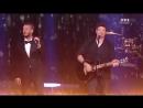 Patrick Bruel et M.Pokora - Jte ldis quand même - NRJ Music Awards 2014