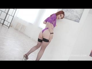 Violet Monroe [PornMir, ПОРНО, new Porn, HD 1080, A2M, TAP, DAP, TP, Gangbang, Anal, Lingerie, Stockings, Gape]