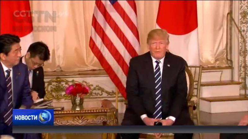 СМИ США сообщили о секретной поездке Майка Помпео в КНДР на встречу с Ким Чен Ыном