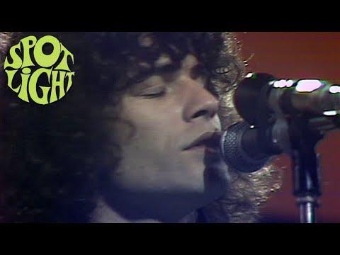 Nazareth This Flight Tonight Auftritt im ORF 1975