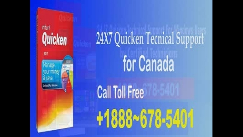 Intuit quicken software support phone number for mac 888~678~5401