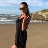 Olga Buzova Design on Instagram 💙Платье на бретельках артикул ➖ D 76➖💙 Цвет бежевое фуксия оранжевое Тиффани чёрное Размер XS S M