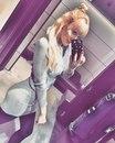 Альвина Шах фото #17