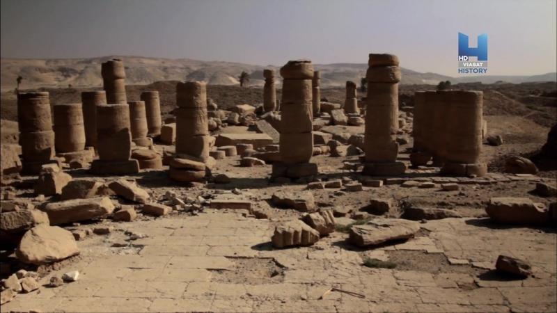 Тайны коптских мумий