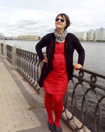 Ольга Гениевская