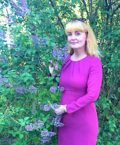 Ника Самсонова