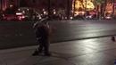 Цирк Шапито отдыхает