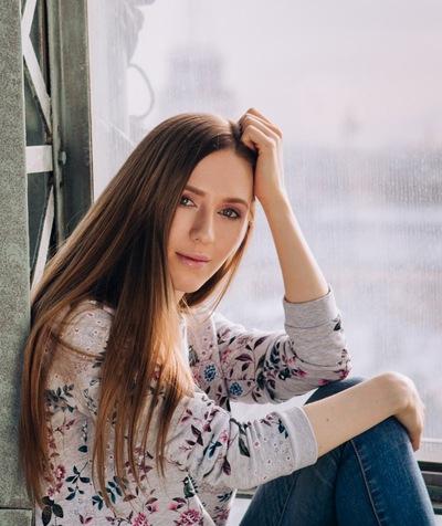 Ольга Фролова