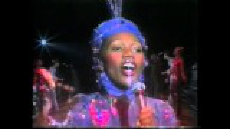 Boney M. - The Love For Sale Concert Stereo Sound
